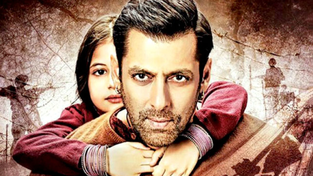 Bajrangi Bhaijaan (2015) Full Movie - HD Movies