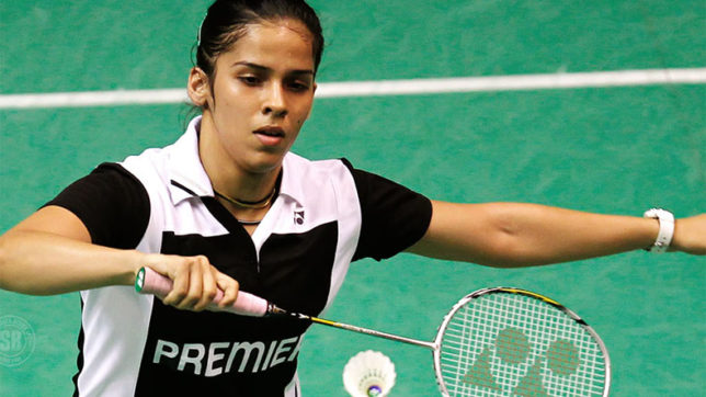 Indonesian Open: Saina Nehwal knocked out; HS Prannoy defeats top seed