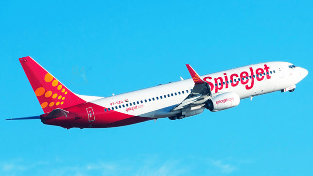 Pay Rs 579 crore in share transfer dispute, SC tells SpiceJet