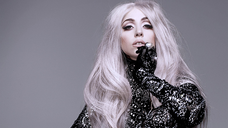 Lady Gaga suffers from fibromyalgia