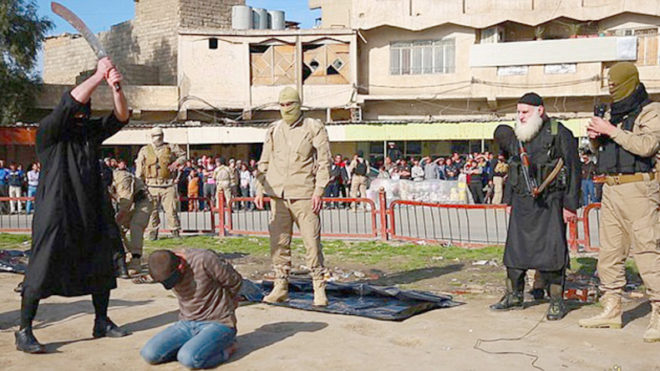 is-beheads-iraqi-officers