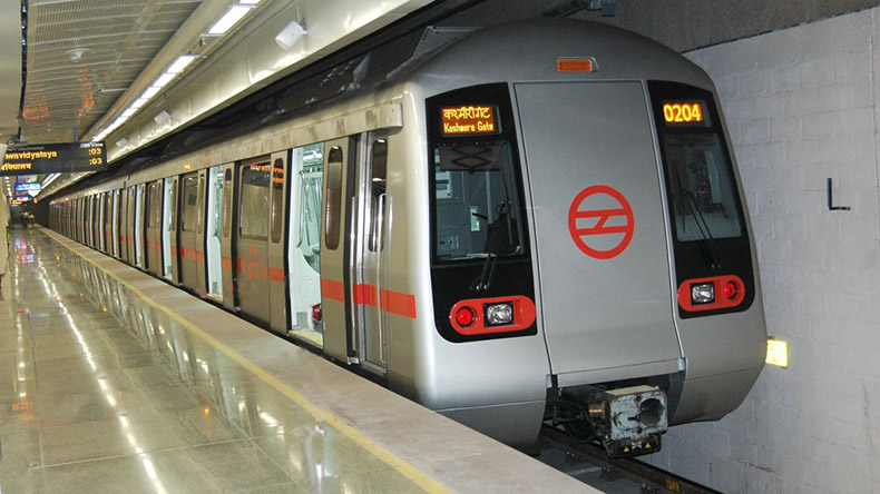Delhi Metro hikes fares by up to 66%