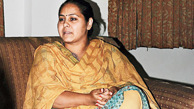 Benami land deals: Misa Bharti quizzed by IT officials for 5 hours