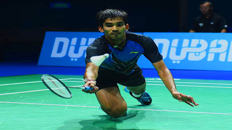 Japan Open: Pranaav Chopra-Sikki Reddy bow out in semis