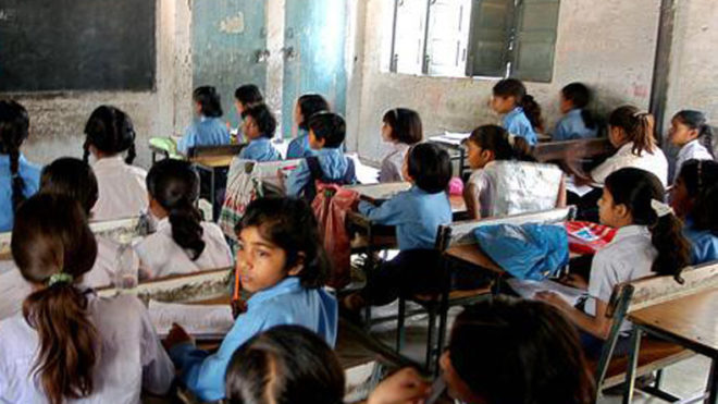 In 5 years, private schools gain 17 mn students, govt schools lose 13 mn