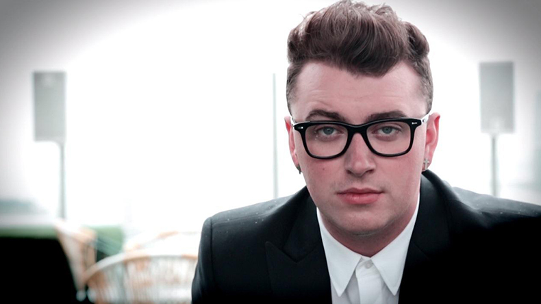 Sam Smith's voice has improved