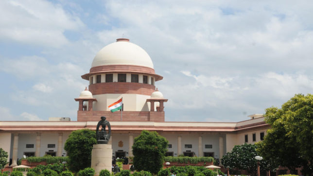 Stone throwing must end in Kashmir, says Supreme Court