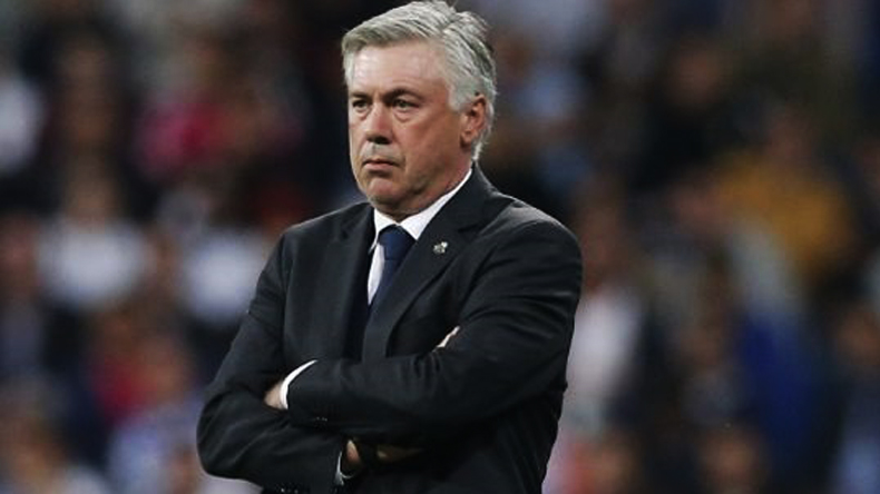 EPL clubs will make Champions Trophy 'competitive': Ancelotti