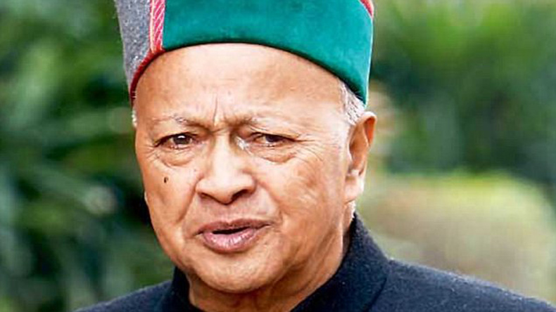 ED summons Virbhadra Singh in money laundering case