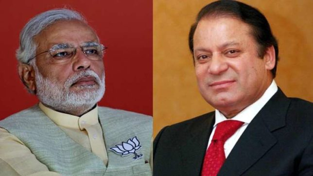 Nawaz Sharif leaves for SCO summit, could meet PM Modi