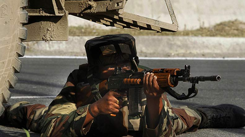 J&K:  Militants open fire at PDP leader's rally in Anantnag district