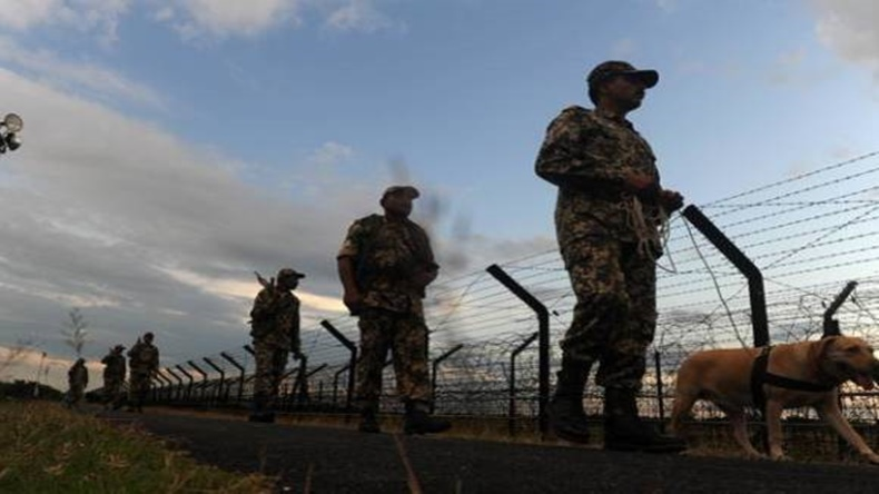 BSF on high alert after twin blasts in Bangladesh