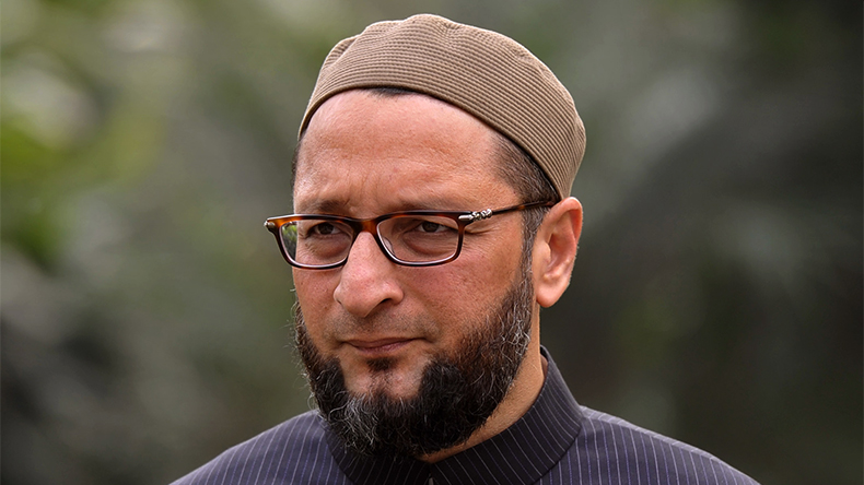 Babri Masjid case is about title, says Asaduddin Owaisi
