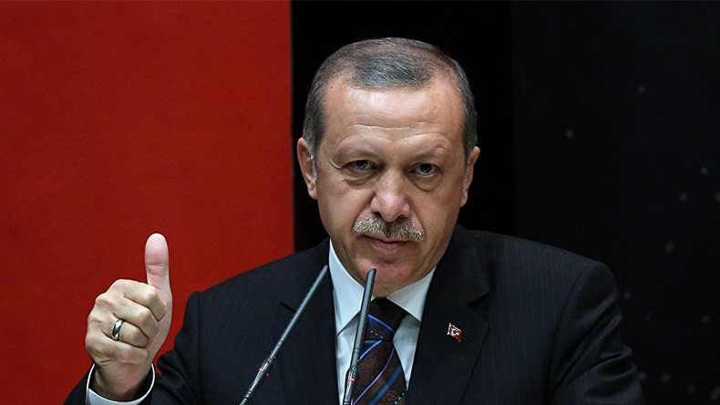 No one gains from prolonging Gulf crisis, says Turkish President Erdogan