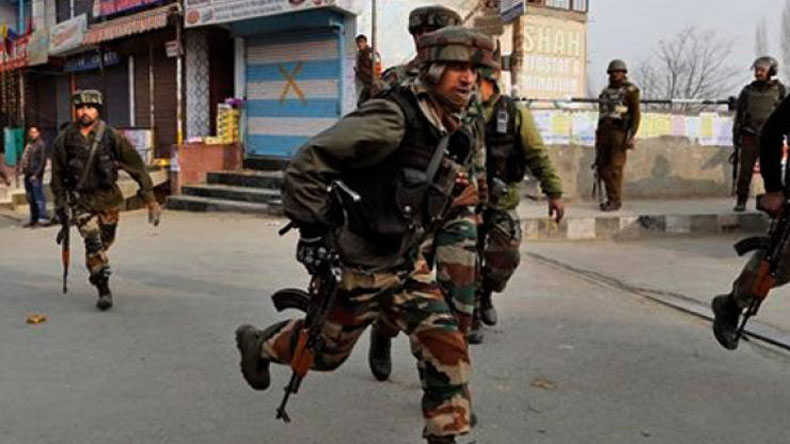 CRPF Personnel Injured In Grenade Attack In J&K's Pulwama