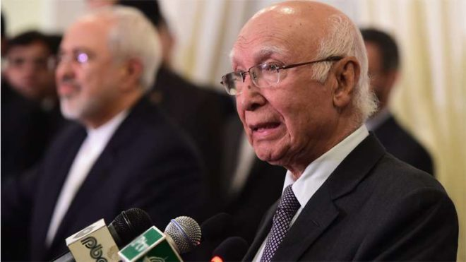 Sartaj-Aziz-nuclearisation-Indian-ocean