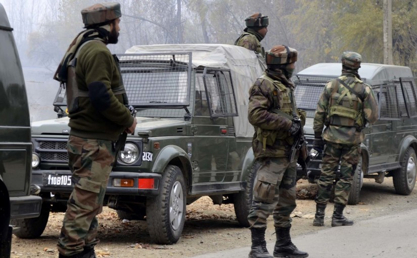 Pakistan condemns killing of Hizbul militant in Kashmir