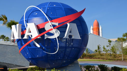 Brtish teenager points out error in NASA data