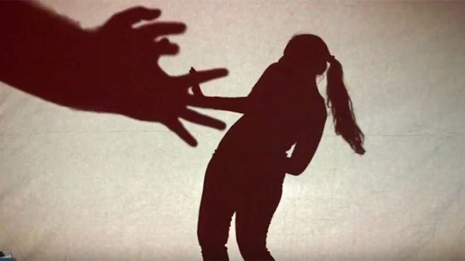 Vizag: Drunk man rapes woman in broad daylight, incident caught on cam
