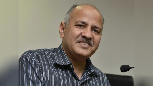 Delhi ministers, officers to meet public without appointment, says Manish Sisodia