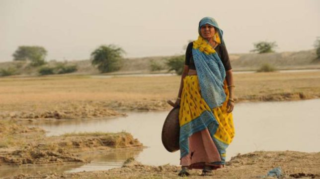Climate change affects all, but women are facing new, more severe challenges