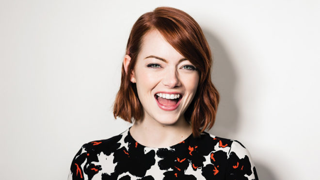 Emma Stone supersedes Jennifer Lawrence to become world's highest-paid actress