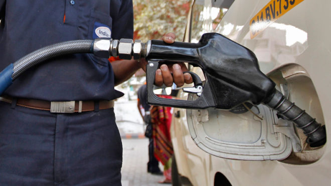 Petrol pump dealers decide to call off nation-wide strike on October 13