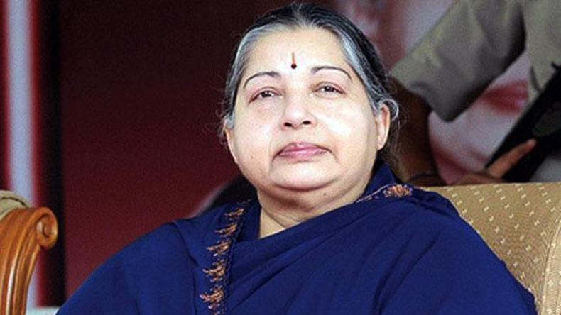 Jayalalithaa won't be declared convict in DA case, says Supreme Court