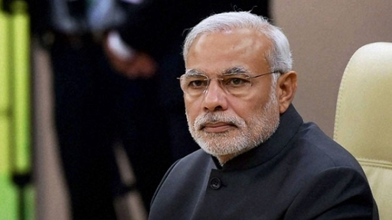 PM Modi asks Kashmiri youth to shed terrorism, adopt tourism