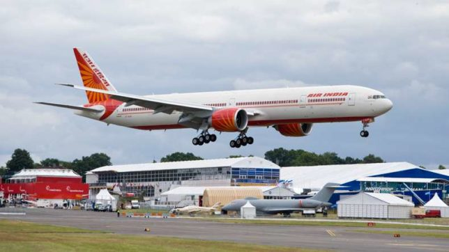 Airlines offers discount fares on Republic Day