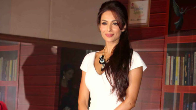 Malaika Arora to judge 'India's Next Top Model Season 3'