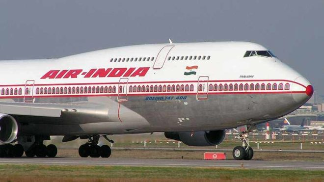 Air India proposes hefty fines up to Rs 15 lakh for unruly passengers