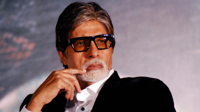 Won't allow, acknowledge or endorse any celebration of my 75th birthday: Amitabh Bachchan