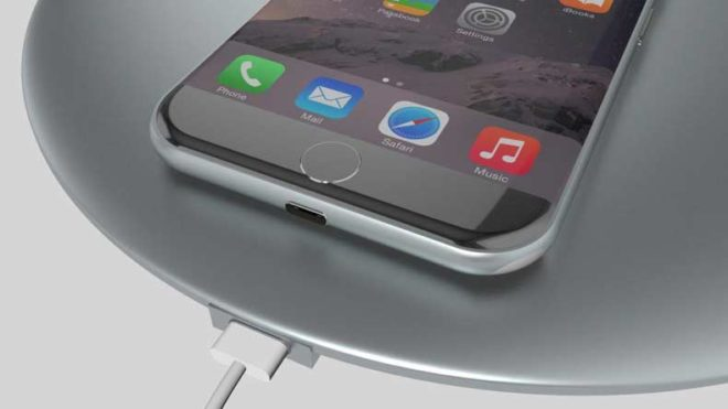 Apple-iPhone-8-to-feature-wireless-charging