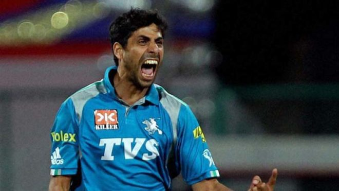 Would love to play in ICC Champions Trophy: Ashish Nehra