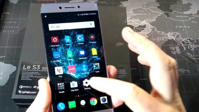 LeEco-announces-smartphone-exchange-offer-on-Snapdeal