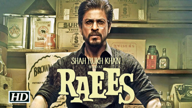 SRK's 'Raees' banned in Pakistan