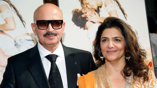 Rakesh Roshan proud of wife for helping 500-kg Egyptian woman