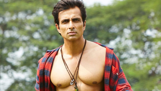 'Kung Fu Yoga' should have a series: Sonu Sood