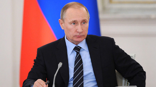 Russia says not surprised by documentary about Vladimir Putin