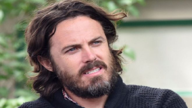 Casey Affleck feels 'blessed' with his career