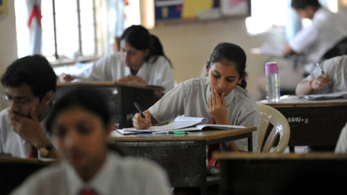 CBSE allows meal exclusion for diabetic students, can carry mid exam snacks