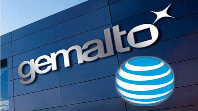 Gemalto launches eSIM technology for Windows 10 devices