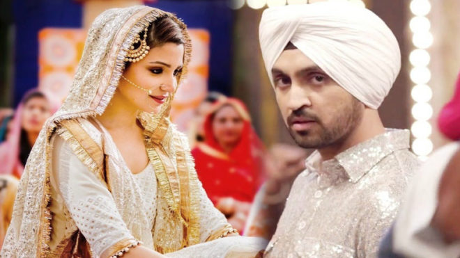 'Phillauri' team ecstatic over response to entertaining trailer