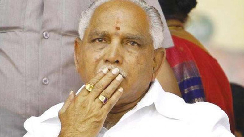 Dictation of order in BSY case to continue today