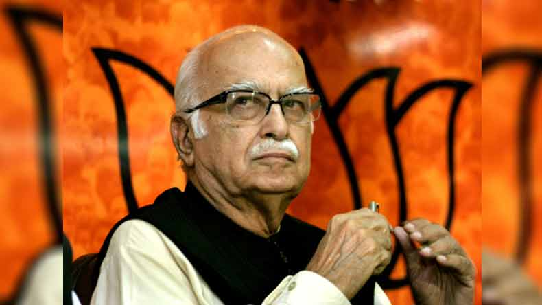 LK Advani gets Lifetime Achievement Award for contributions in Lok Sabha