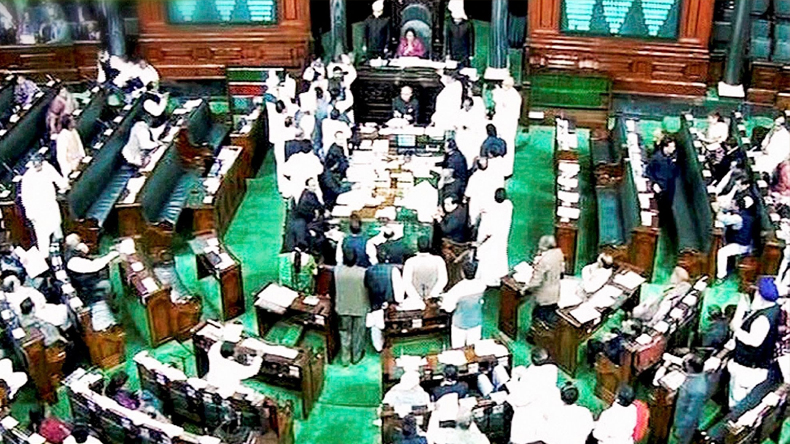 LS passes Enemy Property Bill with majority