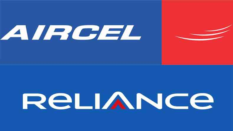 Reliance-Aircel