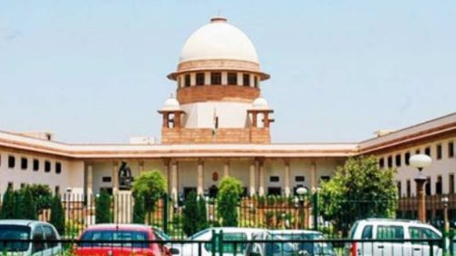 Supreme Court reserves verdict on appeals by four accused  in Delhi gang rape case