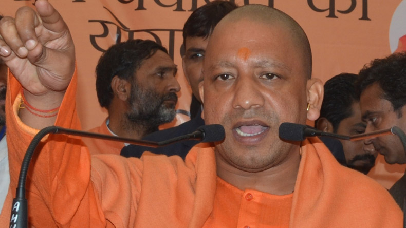 Yogi Adityanath as CM a step towards Hindu Rashtra: CPI-M